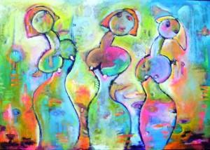 3kvinder
